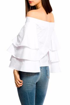 Shoptiques Product: Three Layers Top