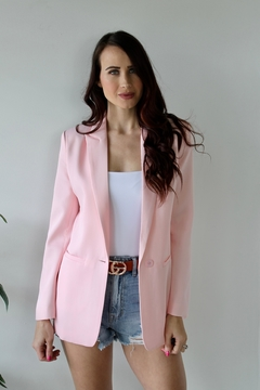 Endless Rose Wednesday Blazer - Product List Image