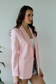 Endless Rose Wednesday Blazer - Side cropped