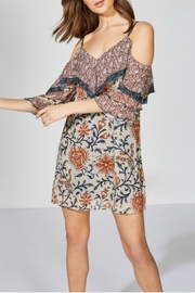 Bailey 44 Endonesia Dress - Front cropped