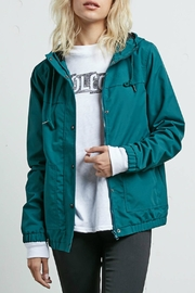 Volcom Enemy Stone Jacket - Other