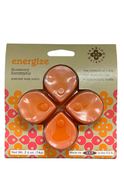 ROOT  Energize Wax Melts - Product Mini Image