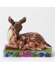 enesco Bambi & Mother Shore - Product Mini Image