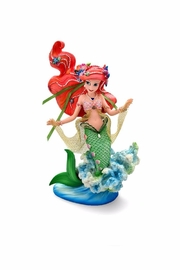 enesco Couture Ariel Doll - Front cropped