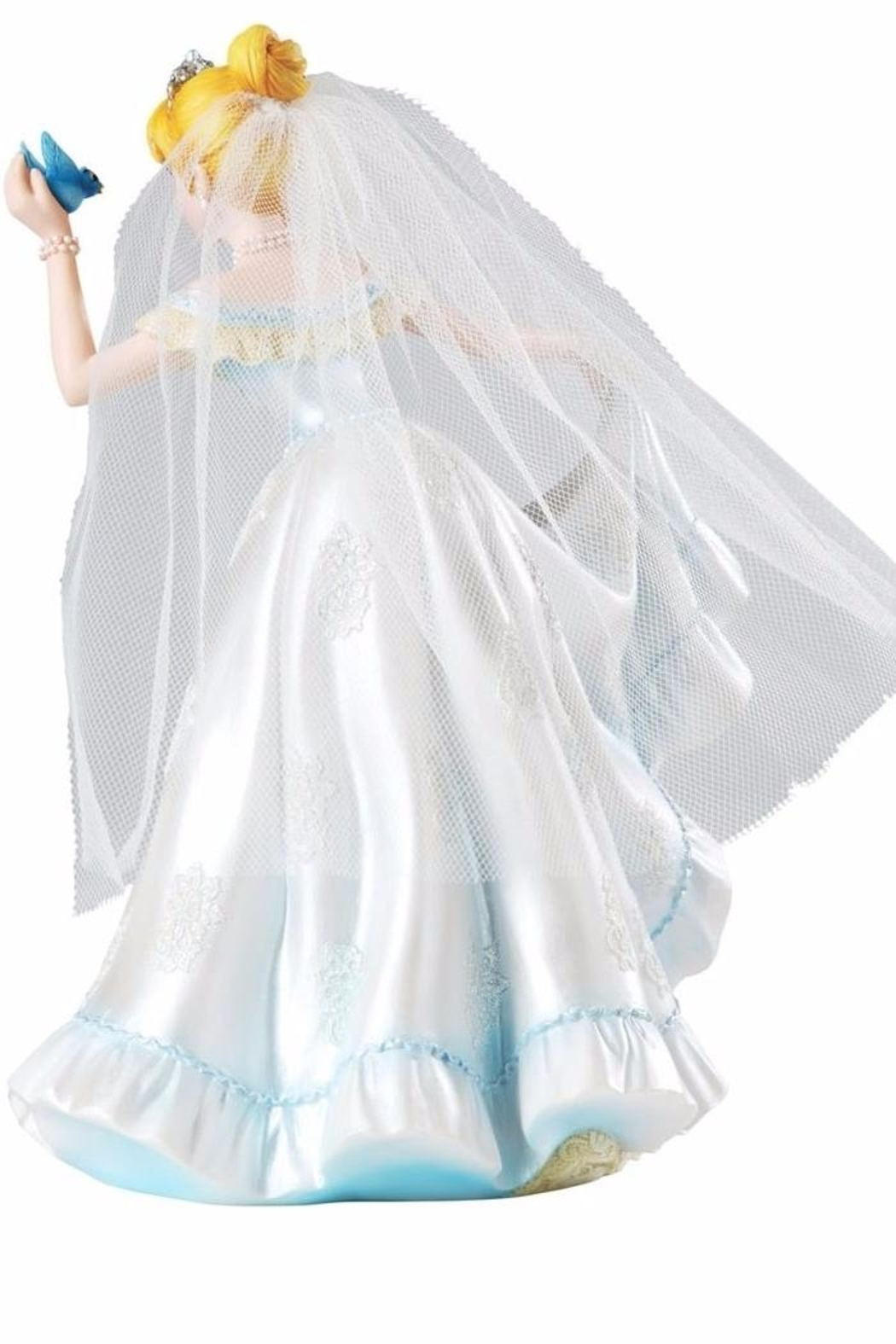 enesco Couture Cinderella Decorative Object from Canada by Cartoon ...