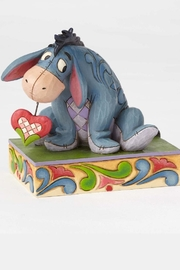 enesco Eeyore Heart Shore - Product Mini Image