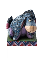 enesco Eeyore Shore Figurine - Product Mini Image