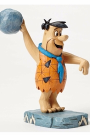 enesco Fred Flinstone Shore - Product Mini Image