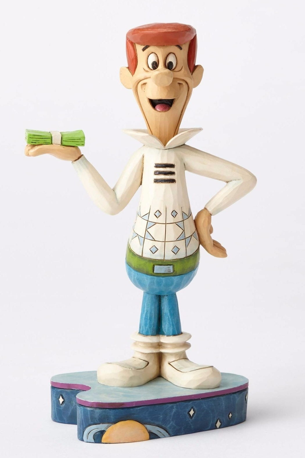enesco George Jetson Decorative Object - Main Image