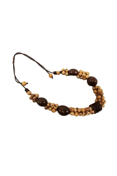 Shoptiques Product: Jamaican Beaded Necklace