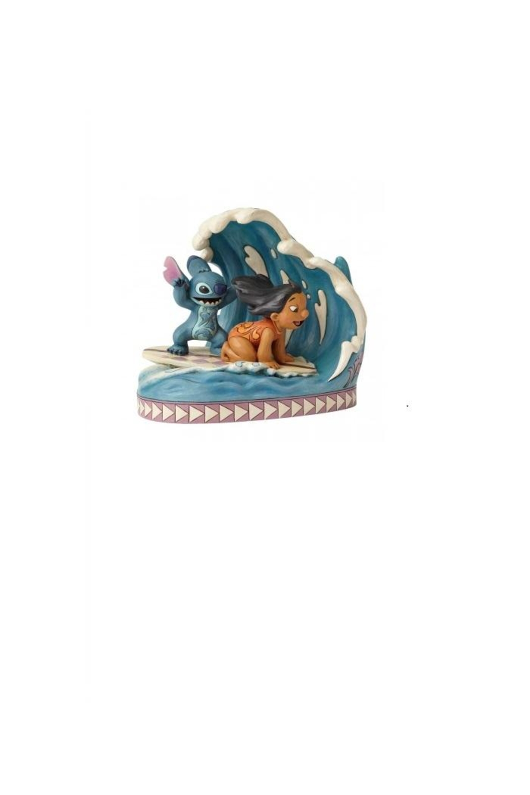 enesco Lilo & Stitch Shore - Main Image