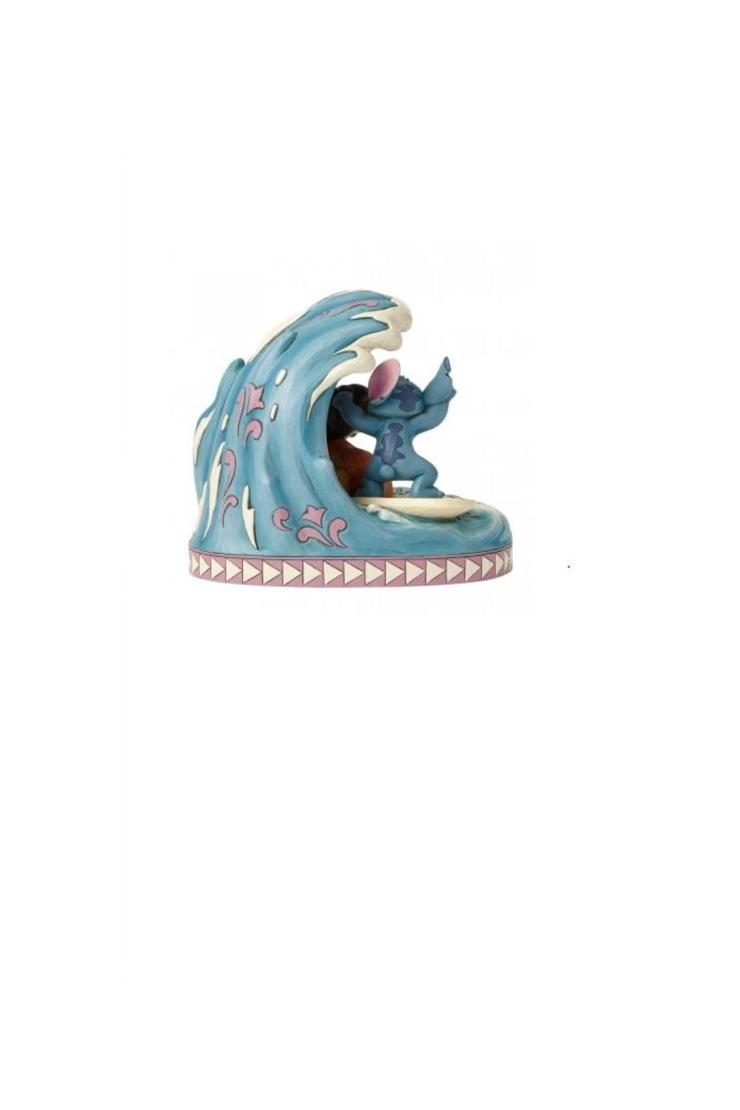 enesco Lilo & Stitch Shore - Front Full Image