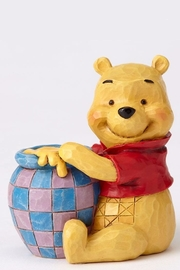 enesco Mini Pooh Decorative Object - Product Mini Image