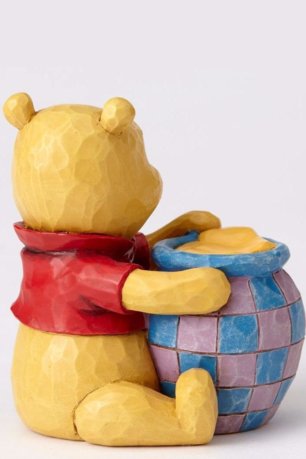 enesco Mini Pooh Decorative Object - Front Full Image