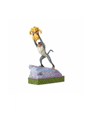 enesco Simba & Rafiki Shore Toy - Product Mini Image