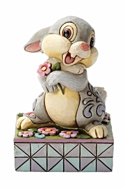enesco Thumper Shore Small Figure - Product Mini Image