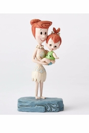 enesco Wilma & Pebbles Shore - Front cropped