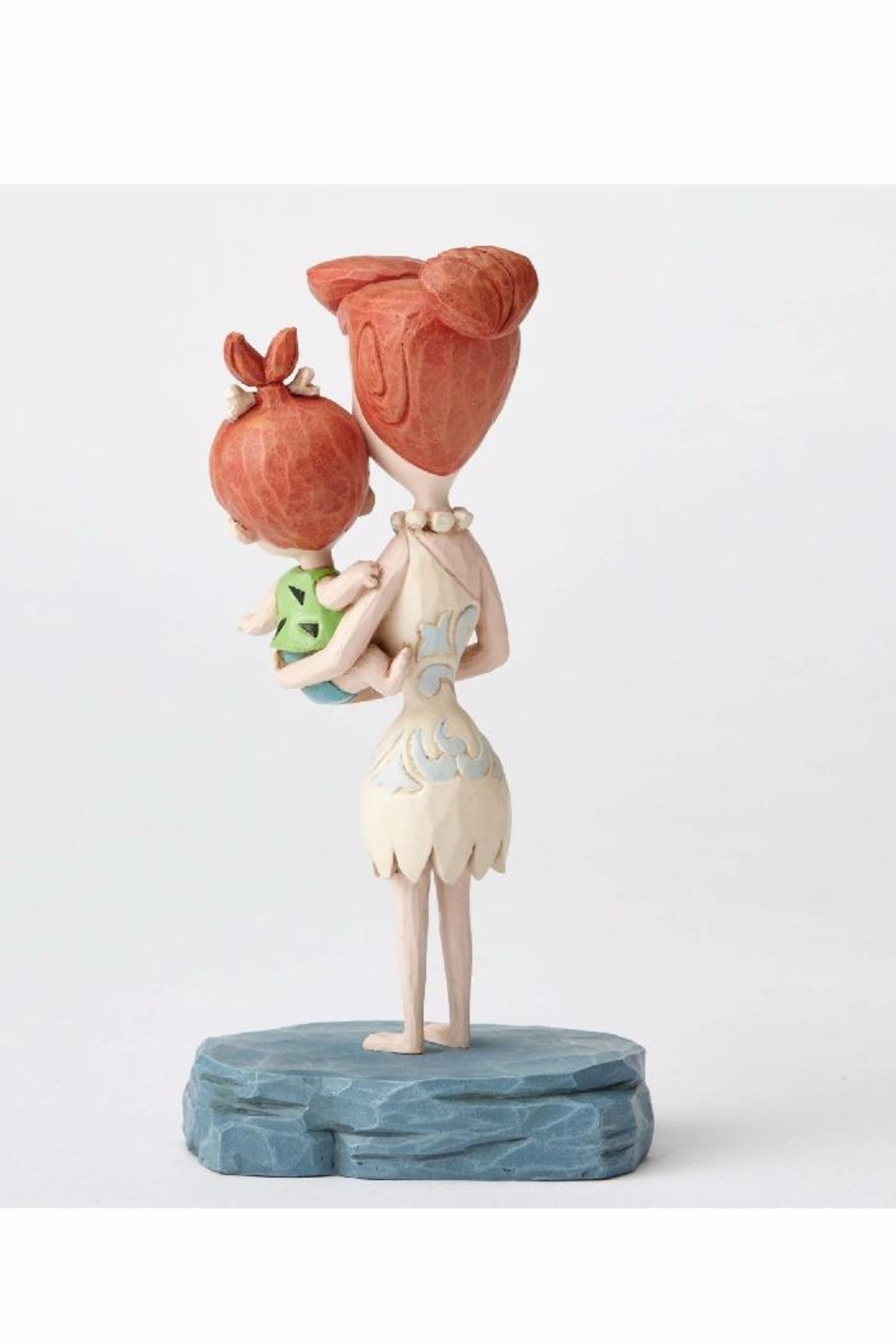 enesco Wilma & Pebbles Shore - Side Cropped Image