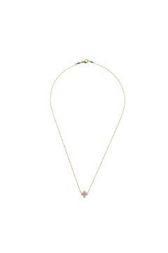 enewton designs Signature Cross Necklace - Product List Image
