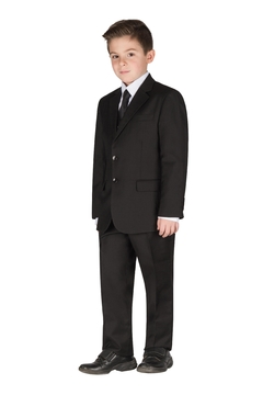 Shoptiques Product: Black Formal Suit