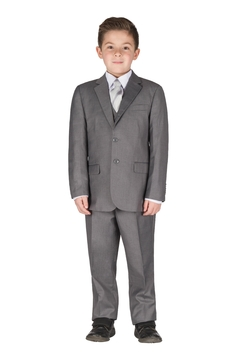 Shoptiques Product: Grey Formal Suit