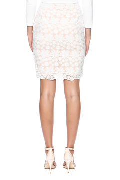 English Factory Laced Skirt - Alternate List Image