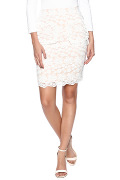 English Factory Laced Skirt - Product List Image