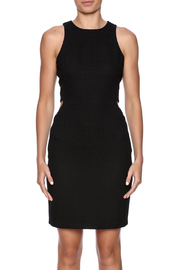 English Factory Sexy Cuts Dress - Side cropped