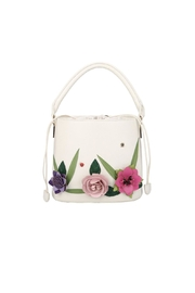 Vendula London English-Garden Bucket Bag - Product Mini Image