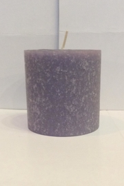 A.I. Root Candle Co. English Lavender 3x3 - Product Mini Image