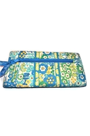 Vera Bradley English Meadow Gallery-Wallet - Product Mini Image