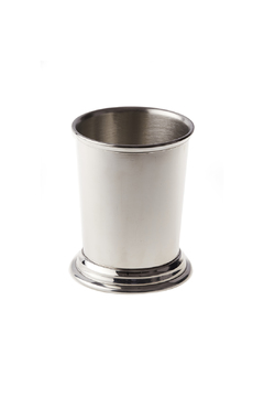 Shoptiques Product: Pewter Julep Cup
