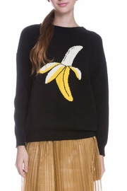 English Factory Banana Sweater - Product Mini Image