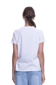 English Factory Bow Motif T-Shirt - Other
