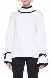 English Factory Off White Sweater - Product Mini Image