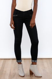 ENJean Black Skinny Jeans - Product Mini Image