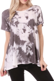 ENTI Dyed Swing Top - Product Mini Image