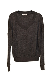 ENTI Knit Sweater - Product Mini Image