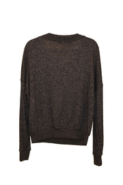 ENTI Knit Sweater - Front full body