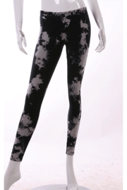 ENTI Washed Legging - Product Mini Image