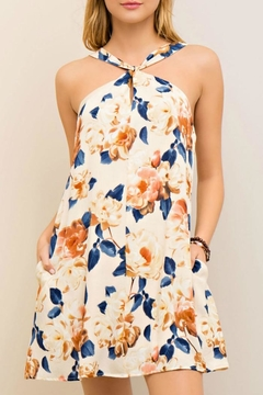 Shoptiques Product: Blooming Love Dress