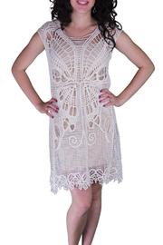 Entro Bohe'med Out Dress - Product Mini Image