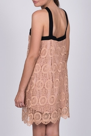Entro Crochet Tie Dress - Other
