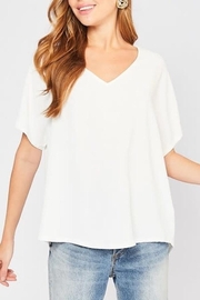 Entro Everyday Top - Front cropped