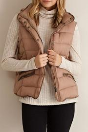 Entro Fall Fab Vest - Product Mini Image
