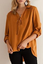 Shoptiques Product: Fall Love Top