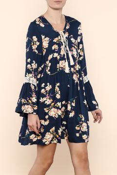 Shoptiques Product: Floral Boho Dress