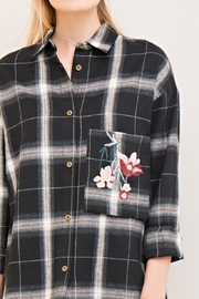 Entro Floral Button Down - Other