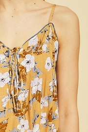 Entro Floral Print Cami - Other
