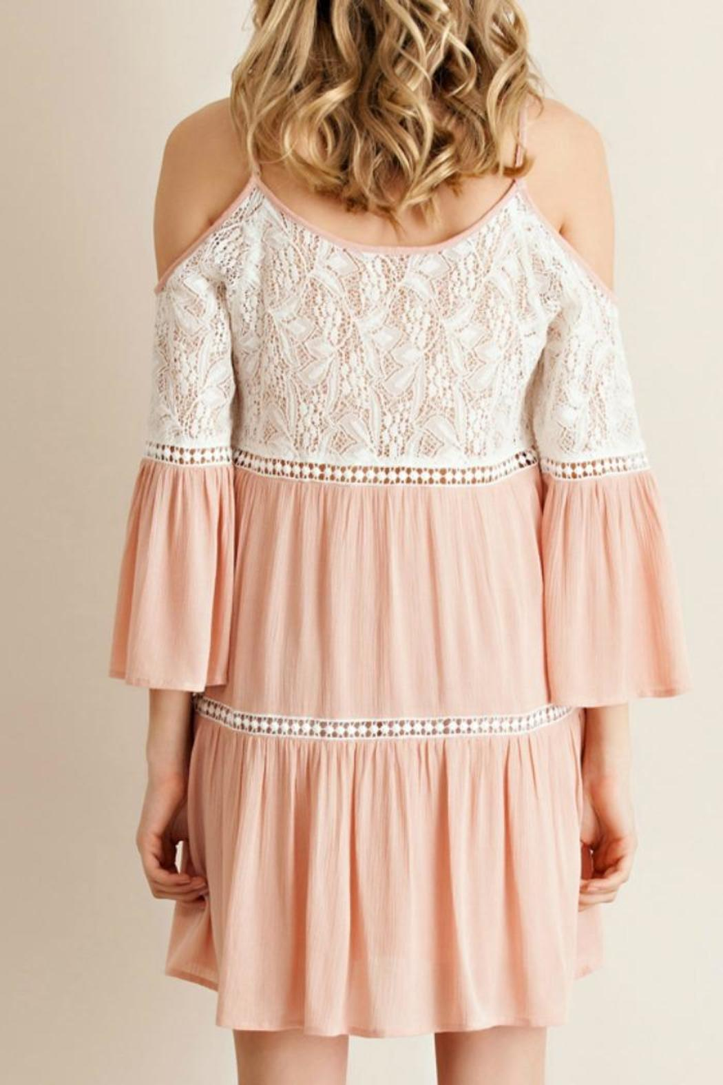 3669fb3782a2 Entro Girly Girl Dress from Mississippi by Exit 16 - Diamondhead ...